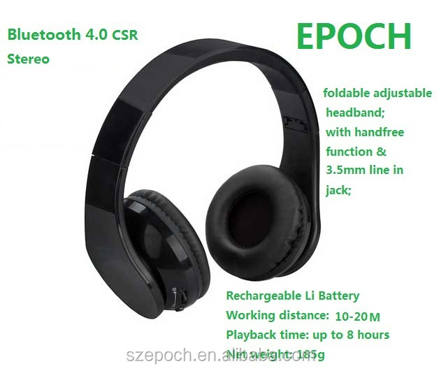 bests csr4 0 wholesale wireless stereo bluetooth headphone without wire buy. Black Bedroom Furniture Sets. Home Design Ideas