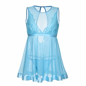 New Arrival High Quality Women Lingerie Sexy Babydoll