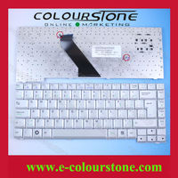 New Laptop Keyboard For LG R200 P300 P310 Series Silver Canadian French Layout HMB4201ELC