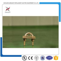 OEM orders acceptable practical work effectively 4 inch pipe clamp