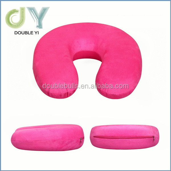 Custom Pillow Neck Support
