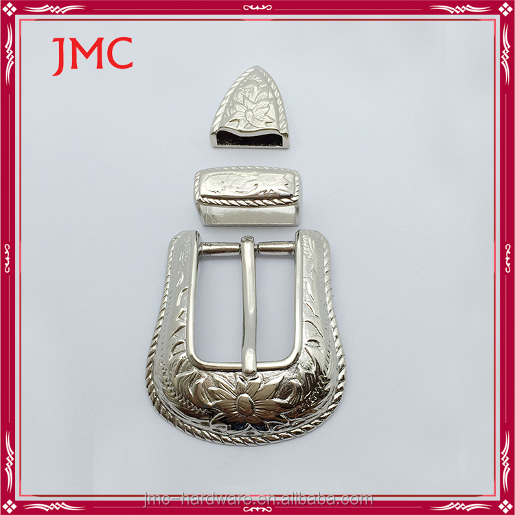 zinc alloy shinny huge western belt buckles rhinestone western belt buckles with high quality