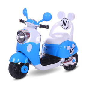 China electric kids cars/motorcycle 6v4a with 3 wheel motorcycle