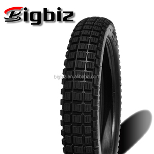 Off road tire vintage blue color motorcycle tires