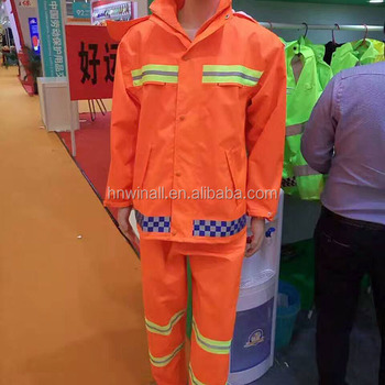 high visibility reflective jacket safety cycling clothing