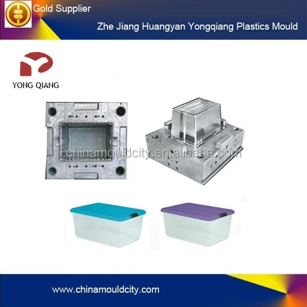 Chicken crate mold provider/plastic box mold maker factory