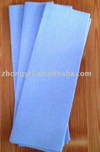 50*70cm 100%polyester absorbent pet drying towel