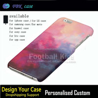 Factory supply custom reassurance exx cheap 3d phone case sublimation for iphone 4 5 6