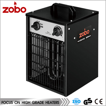 3000w Mini Electric Portable Usb Heater With Cooling Fan