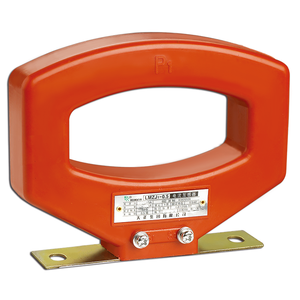 Hot sales high quality LMZ(J)1-0.5 ring type zero sequence current transformer price good 0.2 0.5 class