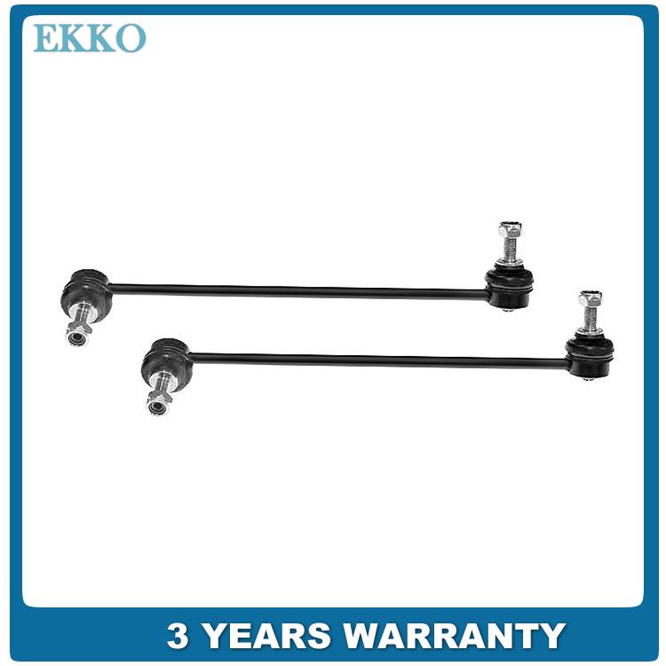 front stabilizer link sway bar links fit for honda fit/jazz (gd#) 02-04 3  warranty oem51320-saa-003