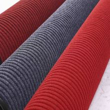 Polypropylen Anti-Fatigue Outdoor Red Carpet