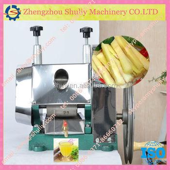 sugarcane machine for home use