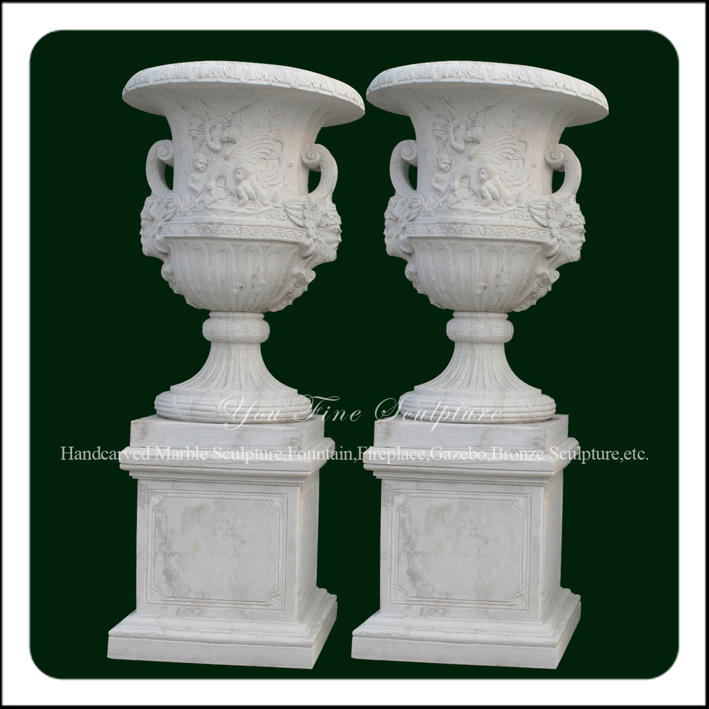 easton planters outdoor urns and pin garden urn planter products