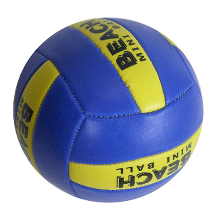 6a9132e0bf9 Traditional panels construction 18 panels official size and weight brand  name volleyball ball