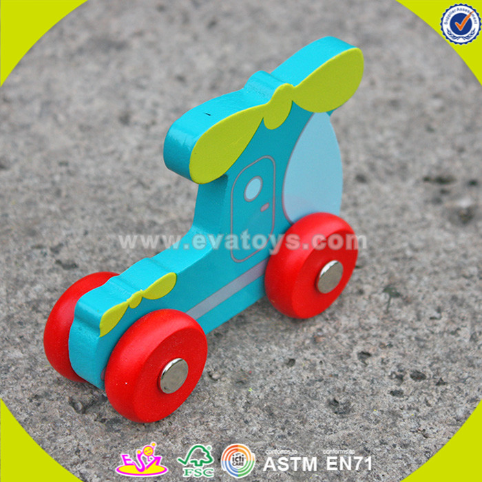 wholesale wooden craft mini car toy for kids,Wooden Truck mini car toy for children,Wholesale cheap wooden car vehicle W04A126