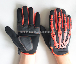 hot sale cycling glove safety racing gloves full finger motorcycle work out gloves