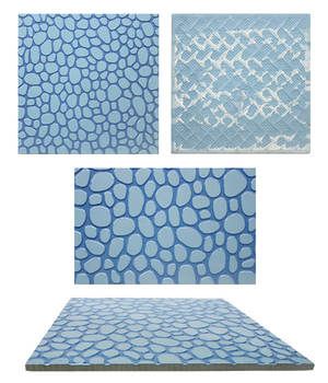 Glass Mosaic Swimming Pool Tiles/ Cheap Swimming Pool Tile - Buy Swimming  Pool Tile Product on Alibaba.com