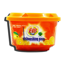 OEM Factory dish wash dishwashing Paste detergent cake soap cream liquid