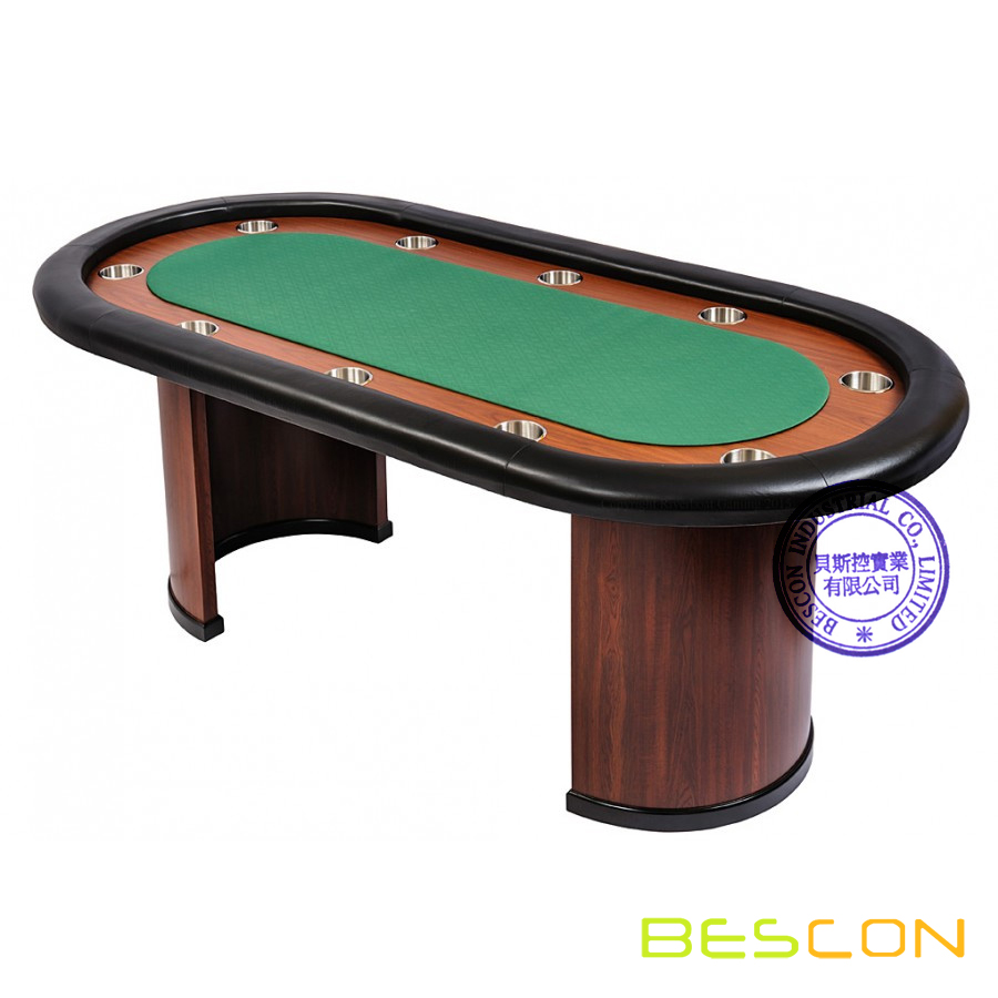 10 Person Poker Table, 10 Person Poker Table Suppliers And Manufacturers At  Alibaba.com