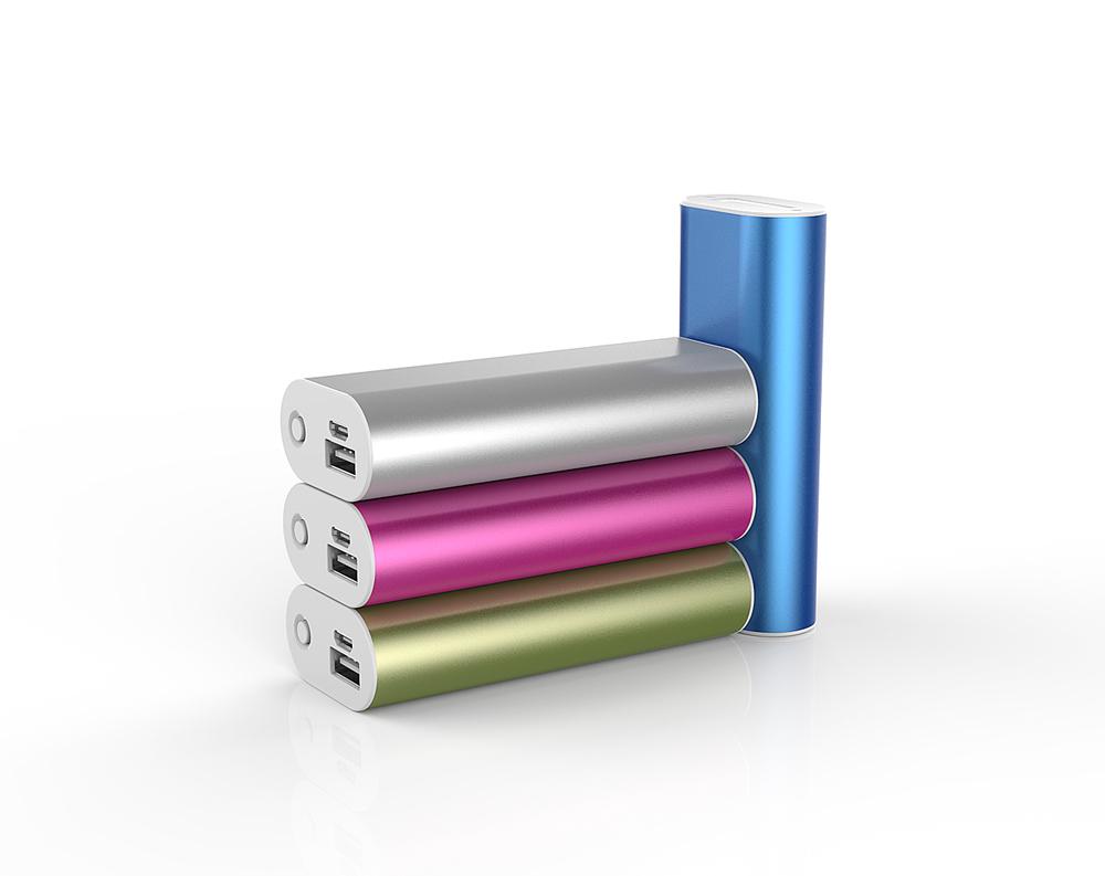 Pin có thể sạc / USB với nguồn điện