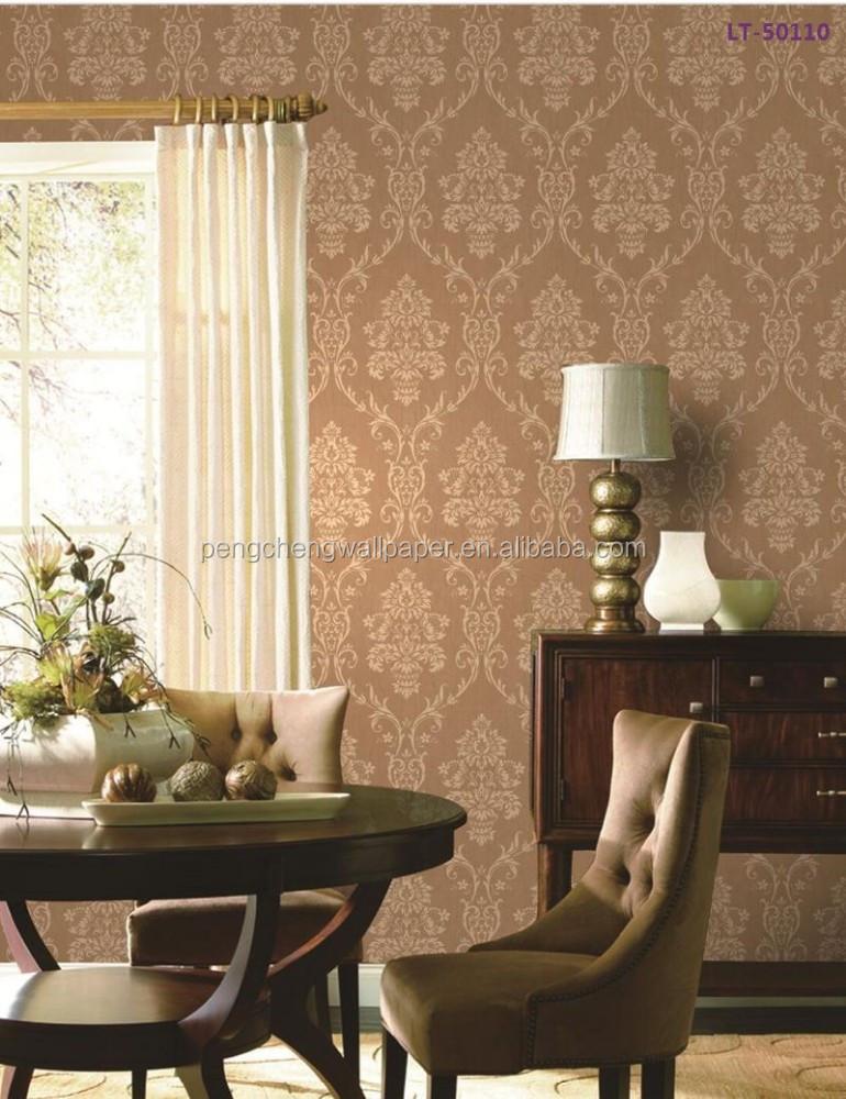 barato precio wallpaper pvc diseo la ltima emisin papel para pared fabrica