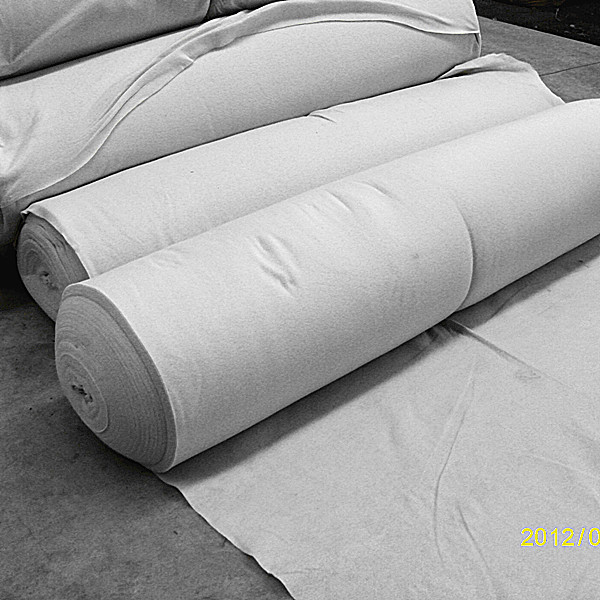 200gsm Protection PET <strong>Nonwoven</strong> <strong>Geotextile</strong>