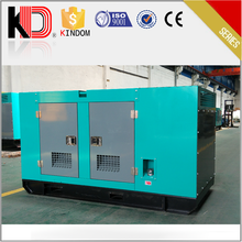 Brushless Alternator 30kw/37.5kva Silent Diesel Synchronous Generator with YUCHAI Engine