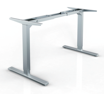 Fabulous Office Sit Stand Lifting Desk Electric Height Adjustable Table Frame Buy Office Sit Stand Lifting Desk Electric Height Adjustable Table Frame Download Free Architecture Designs Licukmadebymaigaardcom