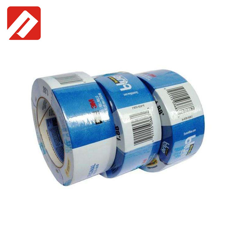 3M Blue Automotive Masking Tape For 3D Printing 2090