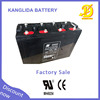 2v1000ah rechargeable deep cycle battery, sealed lead acid battery