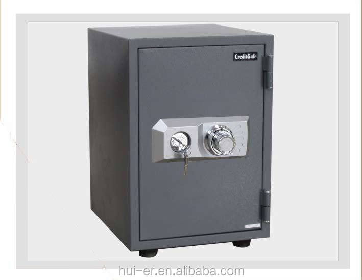best fireproof home safe