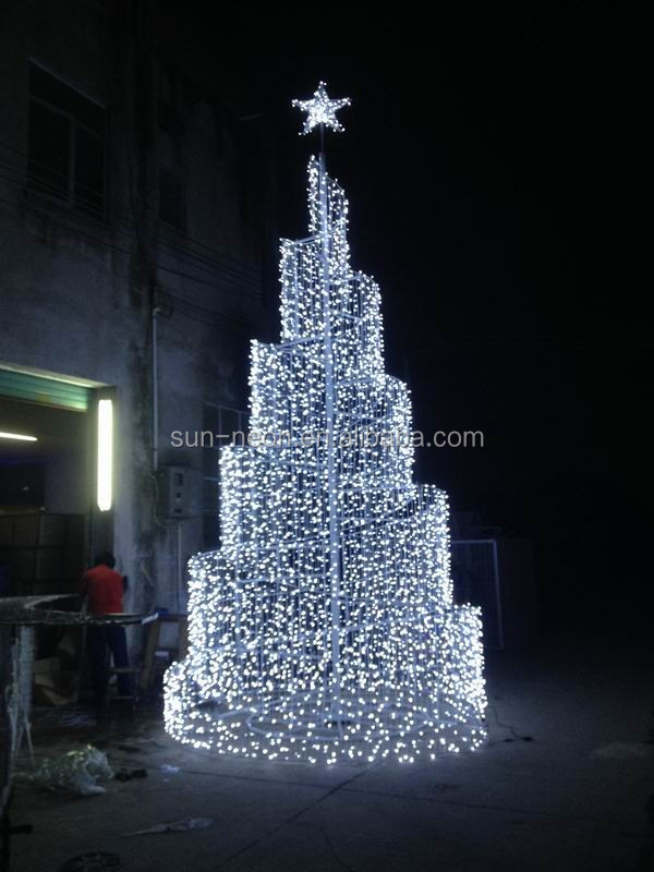 White wire branch lighted led spiral rope christmas trees buy white wire branch lighted led spiral rope christmas trees mozeypictures Image collections