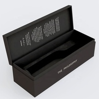 customized wine packaging box wine box package design