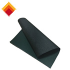 Nylon waterproof coated fabric for sport bags