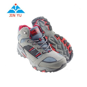 China factory price comfortable hiking shoes for men zapato de hombre