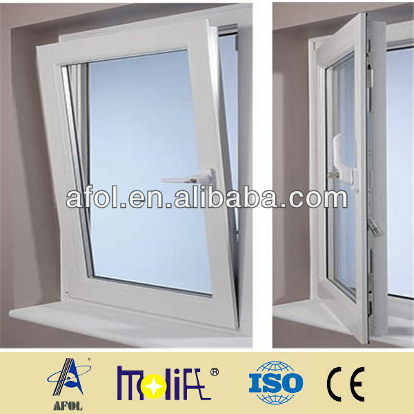Excellent Tilt And Turn Aluminum Window And Hardware
