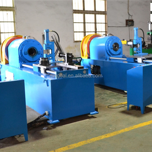76 Type Semi-Atuo Tube Tapering Machine