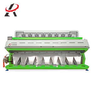 Hot selling China factory COCOA bean Color Sorter machine