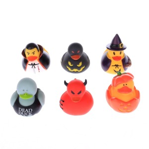 Animal Bath Toys Giant Halloween Rubber Duck