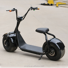 big wheel brand 3 wheel electric scooter approved by CE