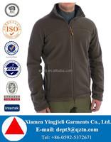 2016 Fashion Man Warm Windproof Fleece Jacket High Qualiy Cheap Fleece Jacket
