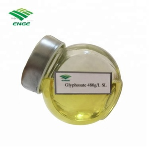 Hot Price Glyphosate 41%/480g/L /360 SL, 75.7 WDG Strong Supplier Seller High Quality