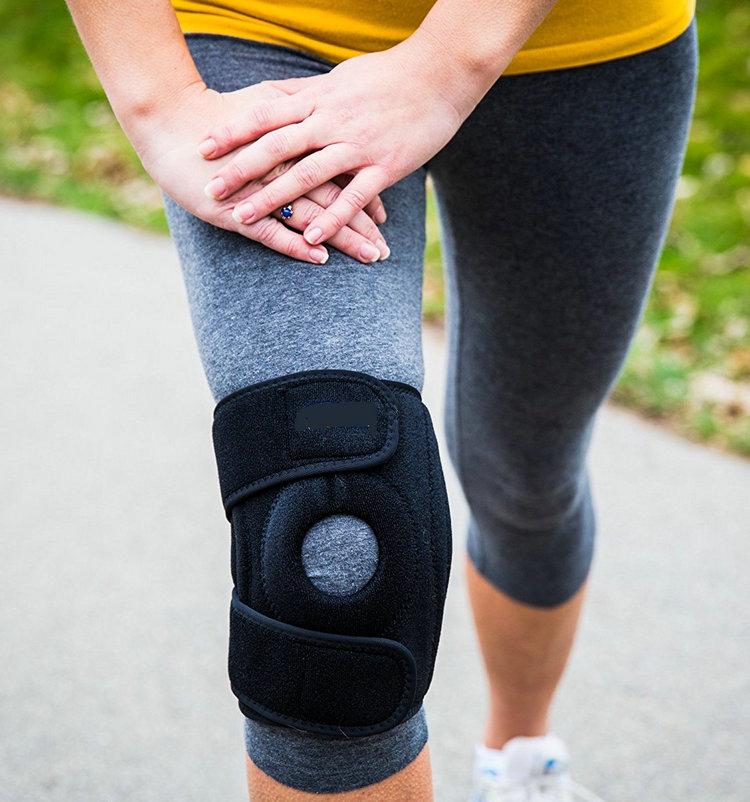 Spor yaralanmaları: menisküs gözyaşları