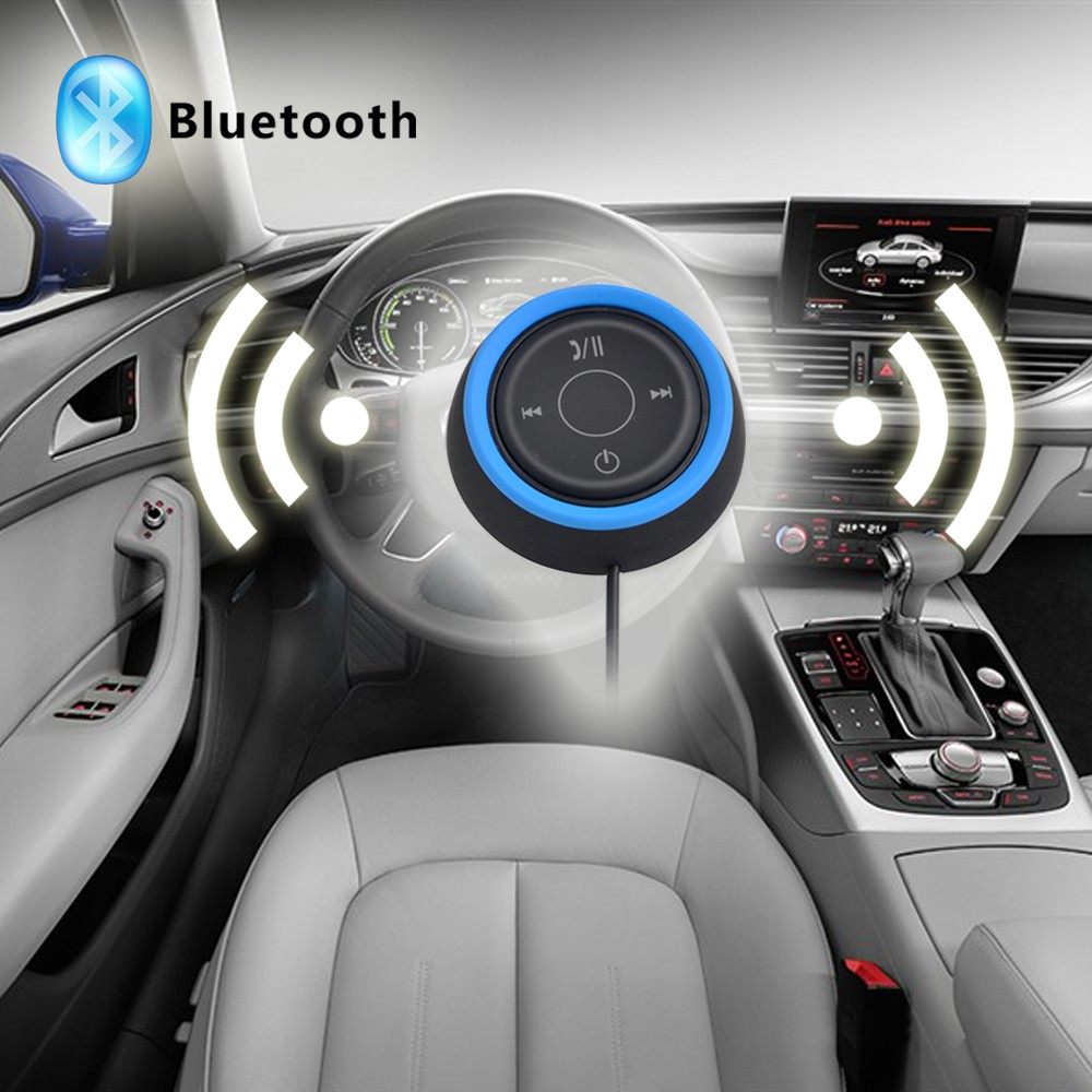 Apps2car Car stereo Bluetooth hands free adapter for Audi AMI system VW