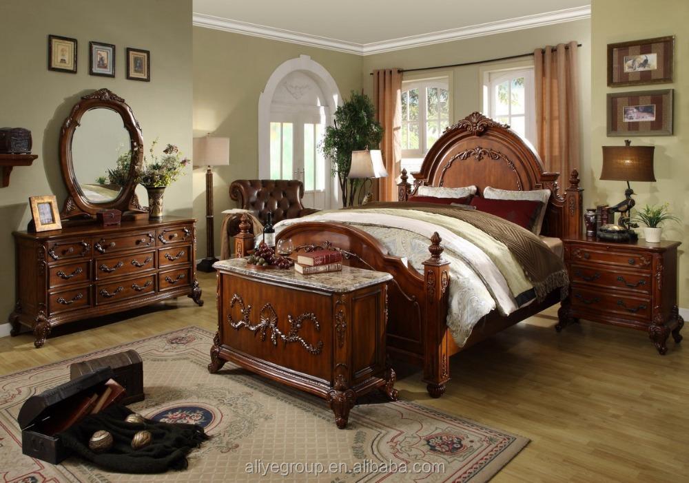 MM5-ashley muebles juegos de dormitorio/antigüedades ...