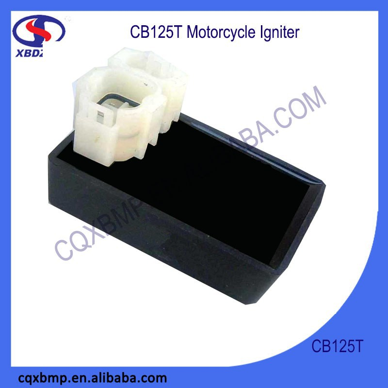 China Supplier Atv 125cc Motorcycle Cdi Unit For Honda/chongqing ...