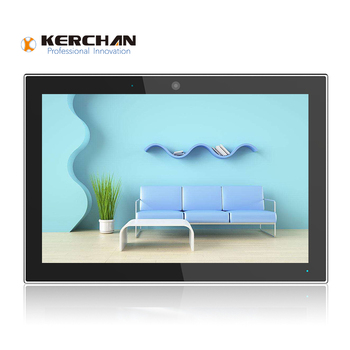 Wall Mount Tablets 10 Inch Tablets Androidadvertising Display