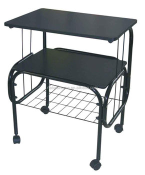 Tv Trolley Stand With Wheels Item No Ktv01b 22