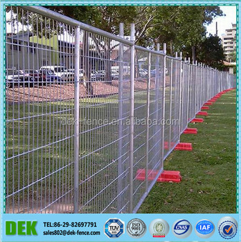 Removable Fence Post plastic easy fence panel temporary removable fence post - buy